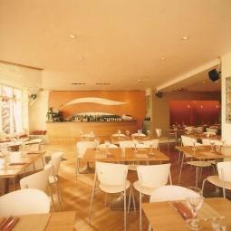 Restaurant in Dublin 4