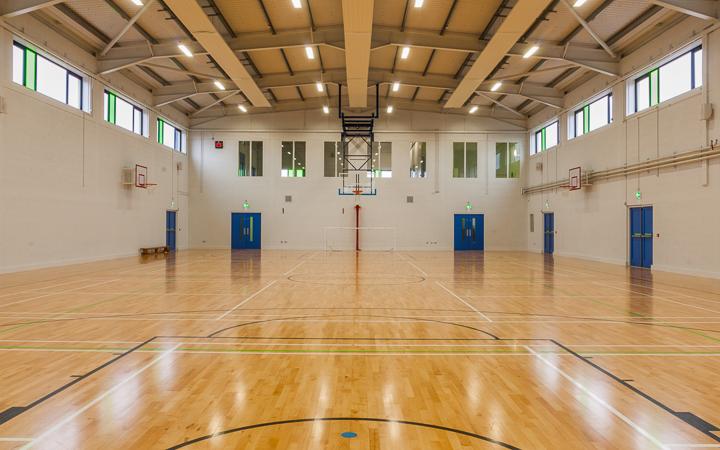 St  Aidan's CBS Secondary School, Whitehall, Dublin 9 - Quinn