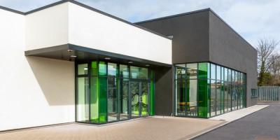 Patrician Secondary School, Newbridge, Co. Kildare