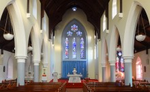 Keadue Church, Co. Roscommon