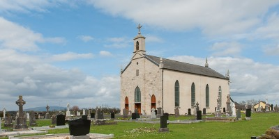 St. Mary's Church, Annaduff, Co. Leitrim