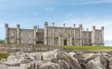 Loreto Abbey Secondary School, Dalkey, Co. Dublin