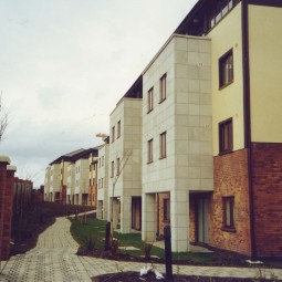 Cherrywood Housing Development, South County Dublin
