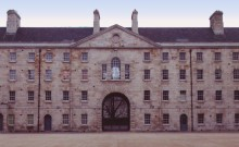 National Museum, Collins Barracks, Dublin (OPW)