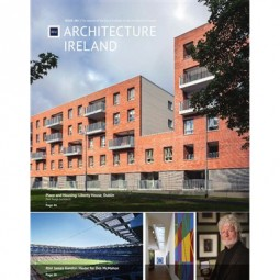 QBB Architects feature in Architecture Ireland Nov/Dec 2015 issue