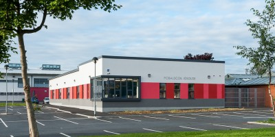Pobalscoil Iosolde, Palmerstown, Dublin 20