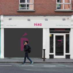PANG Restaurant Fit-Out