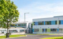 Hartstown Community School, Dublin 15