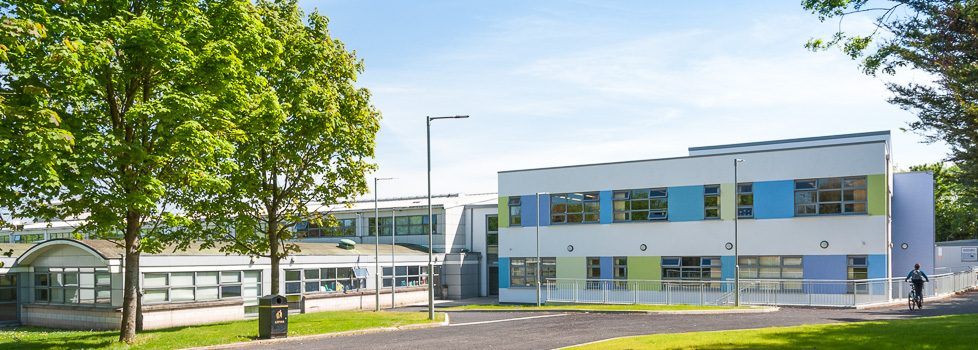 Hartstown Community School, Dublin 15