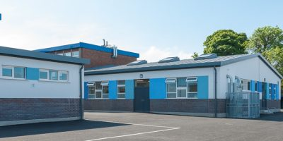 Chanel College, Coolock, Dublin 5