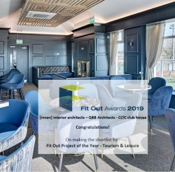 Fit-Out Awards 2019